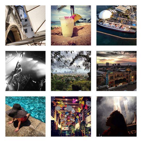 Instagram Travel photos by JetSetFamily.