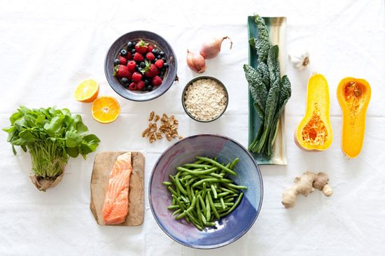 5 delicious foods that can REALLY boost your metabolism! Photos by Janelle Jones