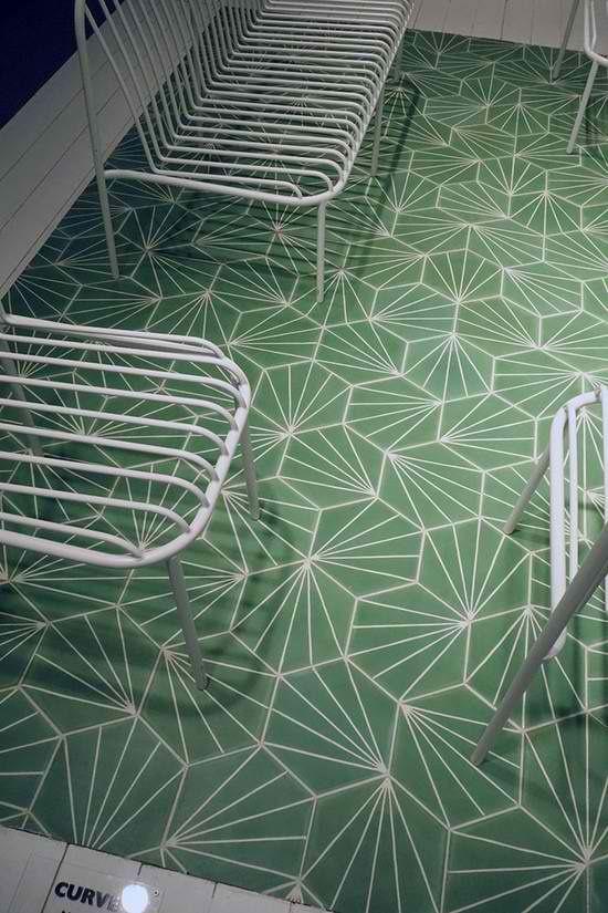 Floor tile #KBHomes