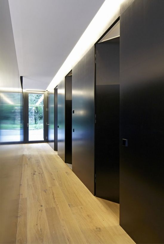 Modern Home Interior Design 2014