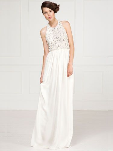 Marie Claire Wedding Guide 2013: The Gown, Matthew Williamson