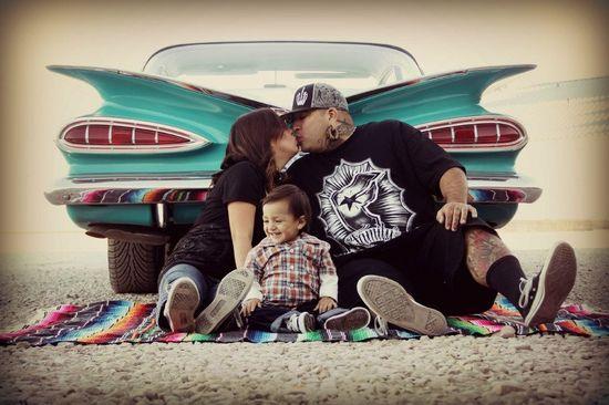 Family photo.