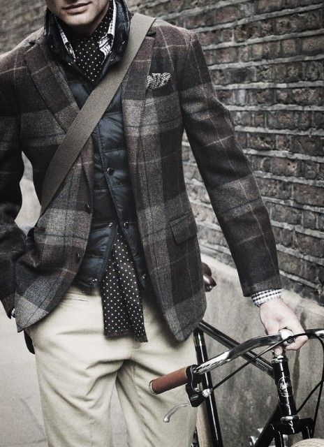 M-street-style: MEN'S CASUAL
