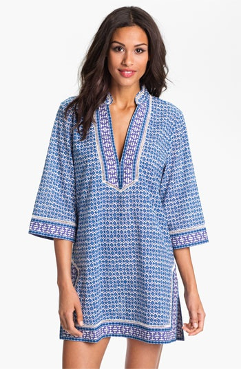 Tory Burch 'Moray' Cover-Up