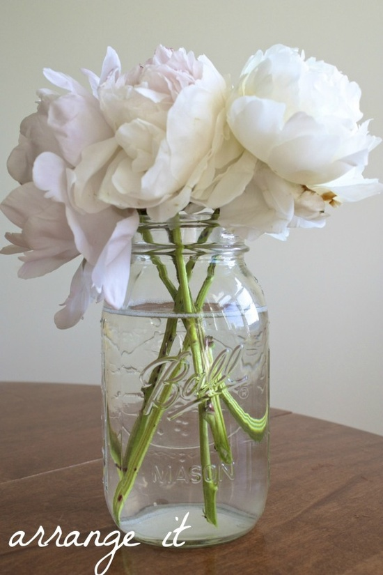 tips for a great flower arrangement!