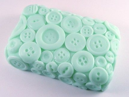 button soap