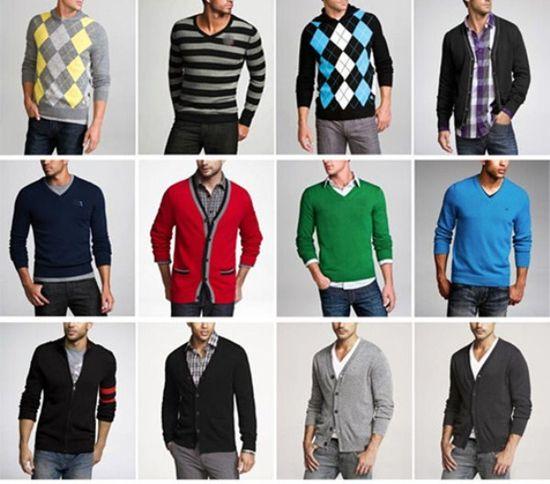 men's fashions 2013