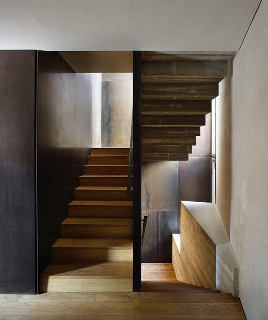 ALEMANYS 5, Girona, bit.ly/zYyUTc #archilovers #architecture #design #stair