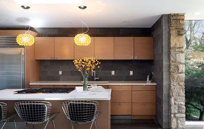 Cure Design Group - Interior Designers - MidCentury Modern Interior Design