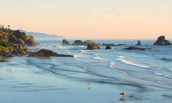 An Adventurer's Guide to Oregon: Summer Surfing - Travel Oregon