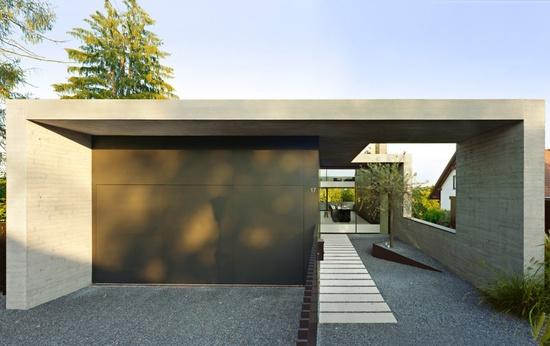 #architecture : House N / Bembé Dellinger Architekten