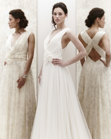 Jenny Packham, Spring 2013 Collection