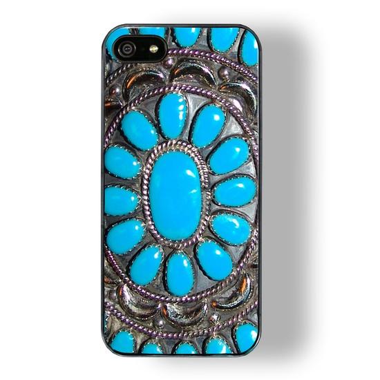 iPhone 5 Case Desert Gem