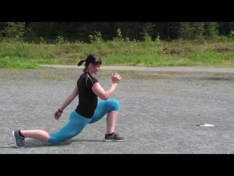 Nice Butt. BTB Workout.