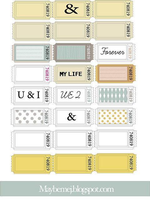 20 Pretty *free* Printables « Epheriell DesignsEpheriell Designs