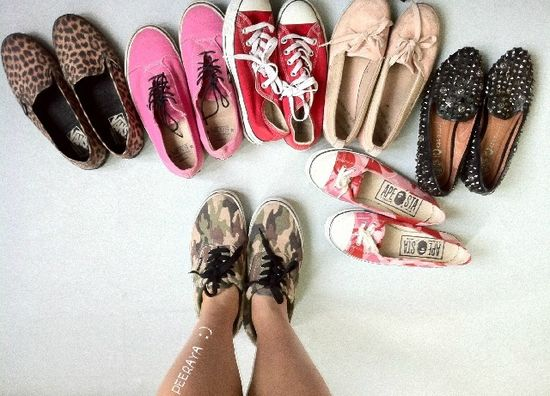 my shoes :)