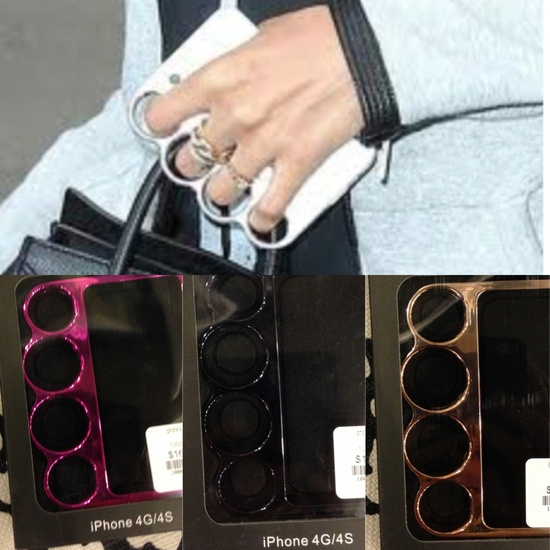 Haha! Iphone 4 case