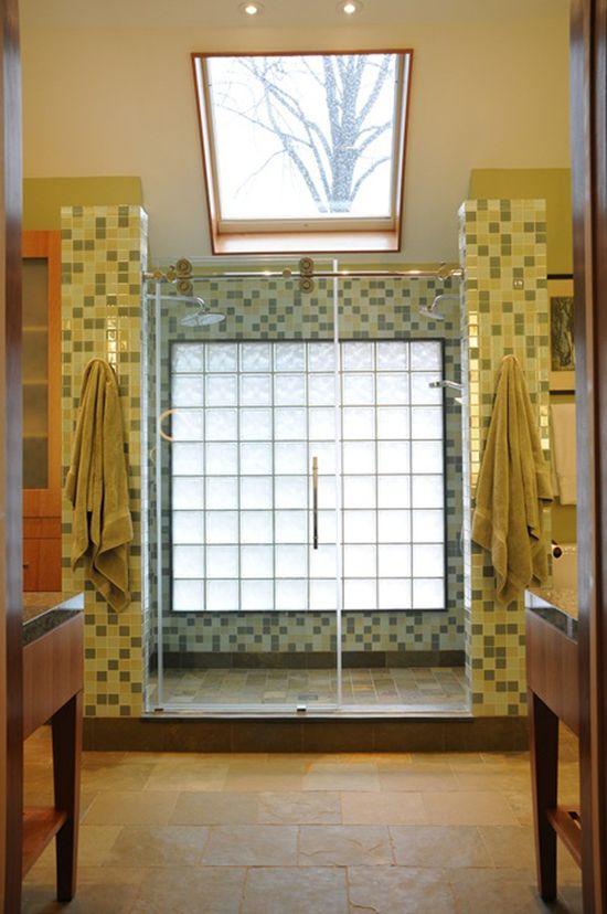 Modern bathroom, Design Studio Vriesman « Indiana Design Center