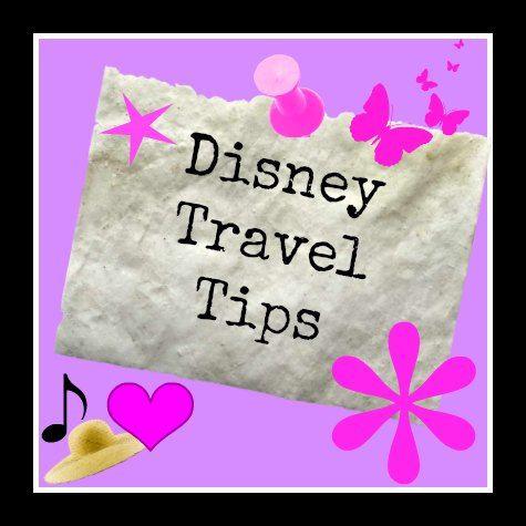 Disney Travel Tips - Use the My Disney Experience  www.midgetmomma.com/