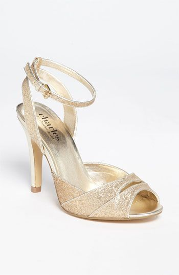Charles by Charles David 'Glaze' Sandal (Online Exclusive) available at Nordstrom