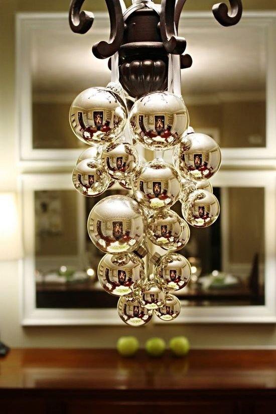 Pretty for over the dining room chandelier