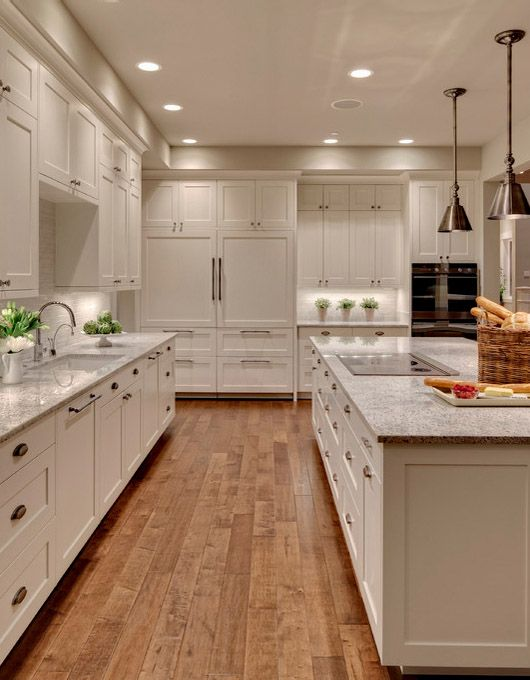Characteristic, distinctive kitchens, modern kitchen design ideas - Woodinville Retreat