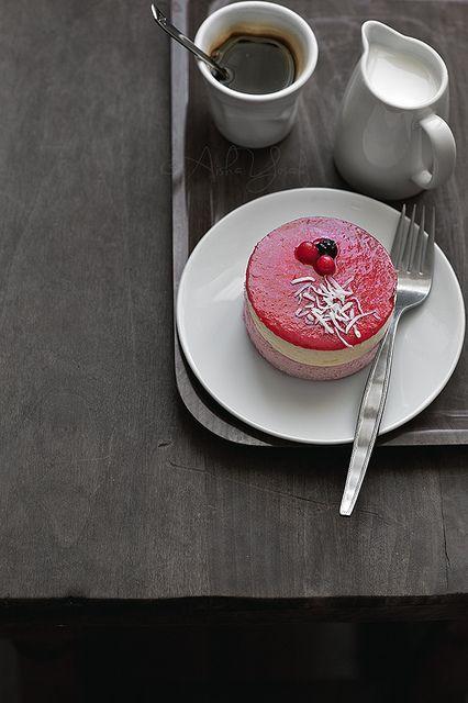 Sweet Treat! by aisha.yusaf, via Flickr