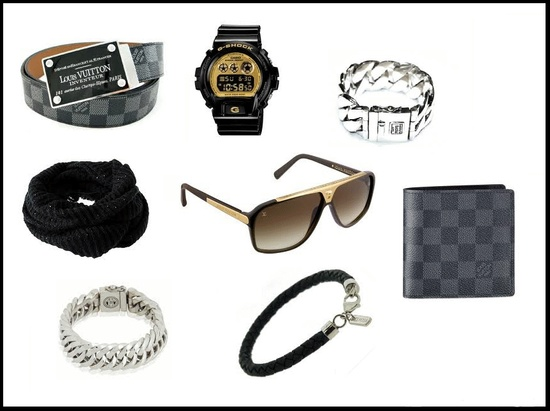 #Men's Accessories#Fashion#Do You Like It?