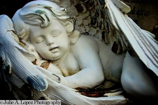 angelic..