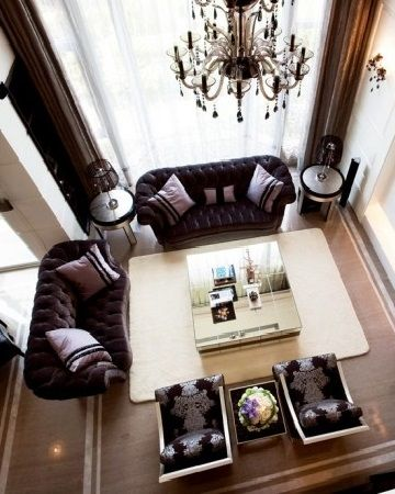 Contemporary Home Decor