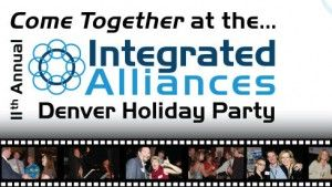 Integrated Alliances Brings Back the Anticipated Denver Holiday Event