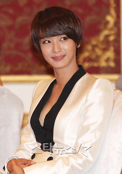 Park Jung Ah (My Daughter Soyoung)