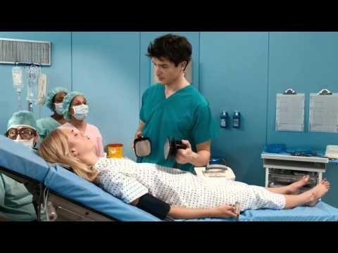 Axe Surgeon - Axe TV Commercial Ad