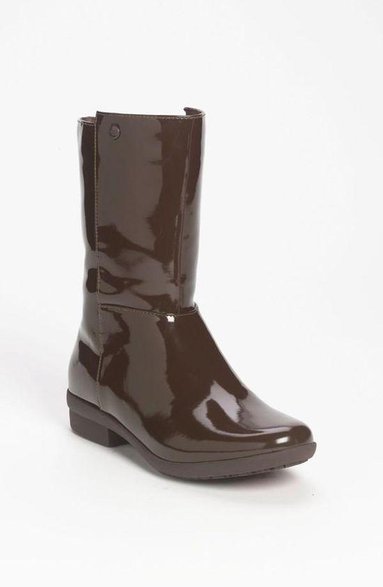 Rain boots by Ugg Australia.