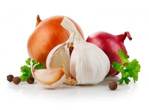 9 Garlic Benefits