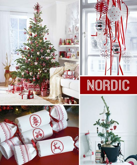 Top 5 Christmas Decorating Trends for 2013