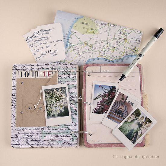 travel...