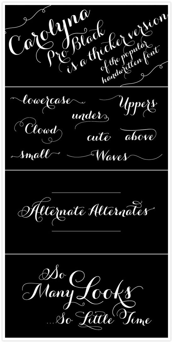 love this font myfonts.com