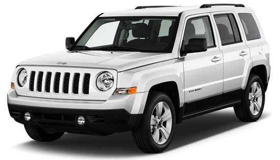 Jeep Patriot - What Are The Cheapest New SUVs of 2012? – Top 5