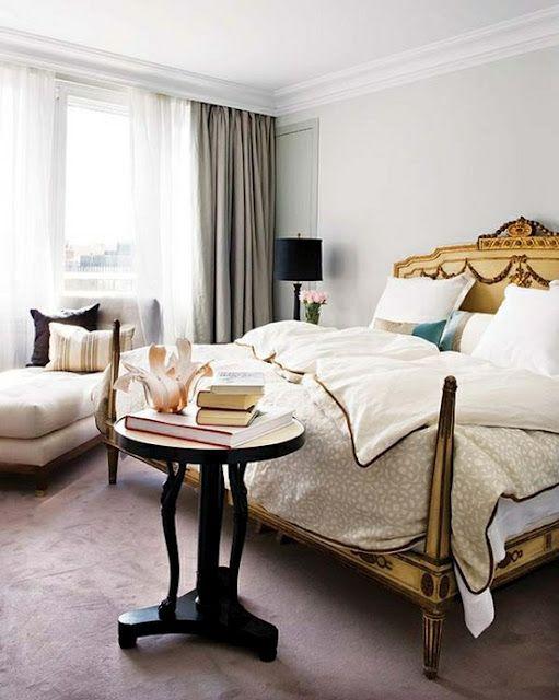 very nice bed