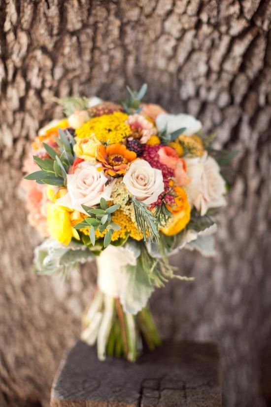 Fall Flowers - Photography by chloemurdochphoto...