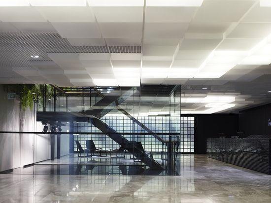 norton rose office Carr design