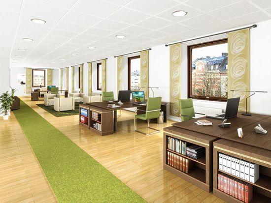 Office Interior Design Inspiration