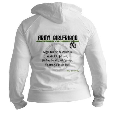 Army Girlfriend..Iwant this soo bad!!