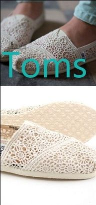 Love! / Toms Shoes OUTLET!