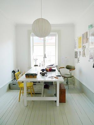 a dream office!