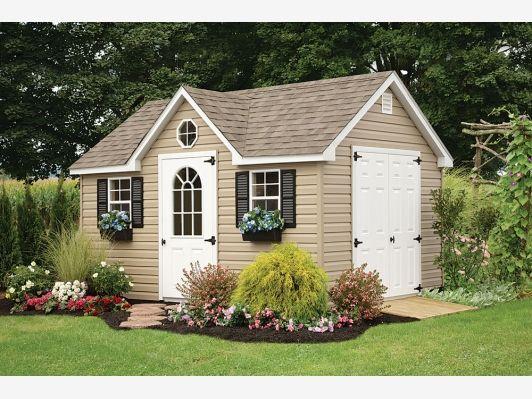 Chalet - Home and Garden Design Idea's