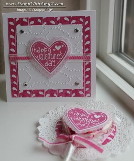 Happy Valentine Heart 2