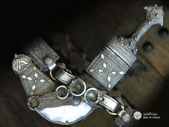 Oman | Art & Crafts