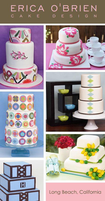 Beautiful yummy cakes